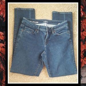 [Ann Taylor Loft] Ladies Straight leg jeans